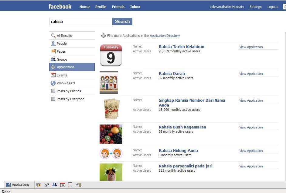 kuiz-ramalan-FB-yang-membawa-syirik